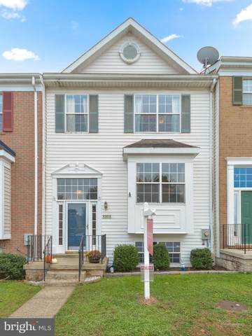 8808 Briarcliff Lane, FREDERICK, MD 21701 (#MDFR272630) :: Century 21 Dale Realty Co
