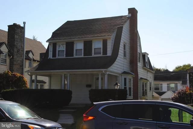 1412 Greywall Lane, WYNNEWOOD, PA 19096 (#PAMC668098) :: Bob Lucido Team of Keller Williams Integrity