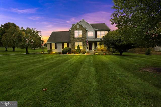221 Country Drive, OXFORD, PA 19363 (#PACT519284) :: REMAX Horizons