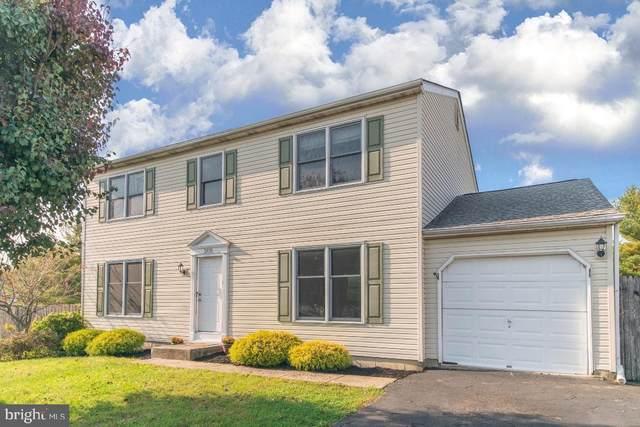 3818 Daniel Circle, BENSALEM, PA 19020 (MLS #PABU509782) :: Kiliszek Real Estate Experts