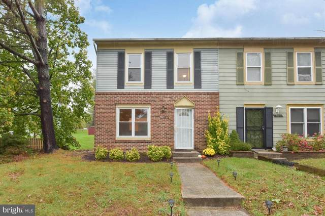 767 Saint Michaels Drive, BOWIE, MD 20721 (#MDPG585290) :: John Lesniewski | RE/MAX United Real Estate