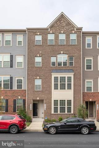 10122 Dorsey Lane #62, LANHAM, MD 20706 (#MDPG585292) :: John Lesniewski | RE/MAX United Real Estate
