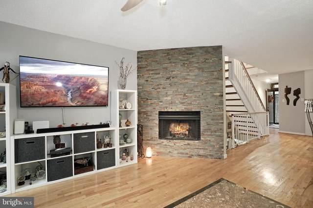 357 N Street SW #357, WASHINGTON, DC 20024 (#DCDC492998) :: Certificate Homes