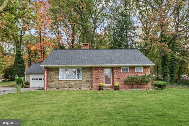 503 Koch Road, LINTHICUM, MD 21090 (#MDAA450450) :: New Home Team of Maryland