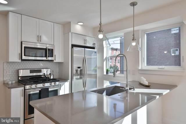 1125 N American Street #1, PHILADELPHIA, PA 19123 (#PAPH947114) :: Jason Freeby Group at Keller Williams Real Estate