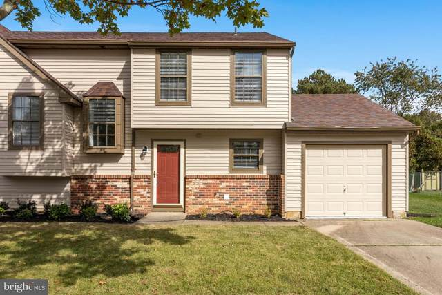 106 Greenwich Drive, WESTAMPTON, NJ 08060 (#NJBL384590) :: Holloway Real Estate Group