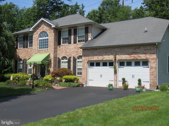 621 Sawtree Lane, BENSALEM, PA 19020 (#PABU509786) :: Certificate Homes