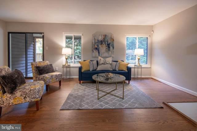 11580 Woodhollow Court, RESTON, VA 20191 (#VAFX1162758) :: Larson Fine Properties