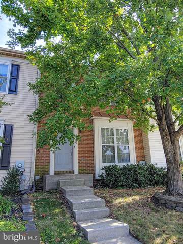 6327 Towncrest Court, FREDERICK, MD 21703 (#MDFR272632) :: Crossroad Group of Long & Foster