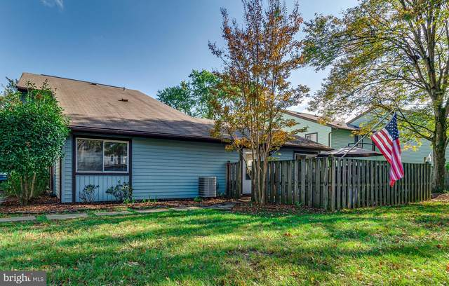1709 Aberdeen Court, CROFTON, MD 21114 (#MDAA450458) :: RE/MAX 1st Realty