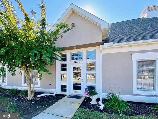 8603 Commerce Drive #9, EASTON, MD 21601 (#MDTA139596) :: RE/MAX Coast and Country