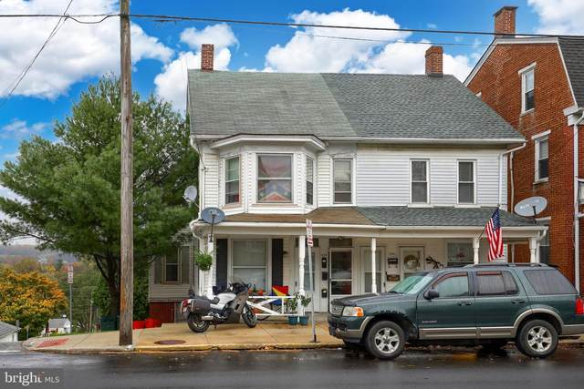 535 W Broadway, RED LION, PA 17356 (#PAYK147766) :: Liz Hamberger Real Estate Team of KW Keystone Realty