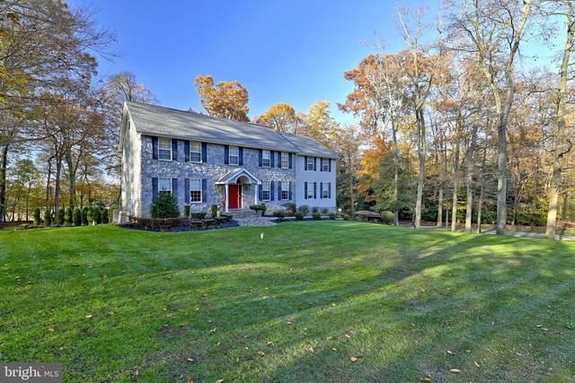 3 Fox Haven Lane, MULLICA HILL, NJ 08062 (#NJGL266414) :: Holloway Real Estate Group