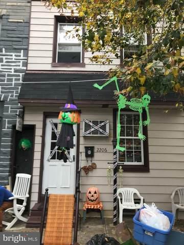 2206 Sepviva Street, PHILADELPHIA, PA 19125 (#PAPH947142) :: Keller Williams Realty - Matt Fetick Team