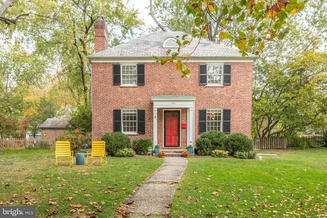 342 Broadmoor Road, BALTIMORE, MD 21212 (#MDBA528586) :: Blackwell Real Estate
