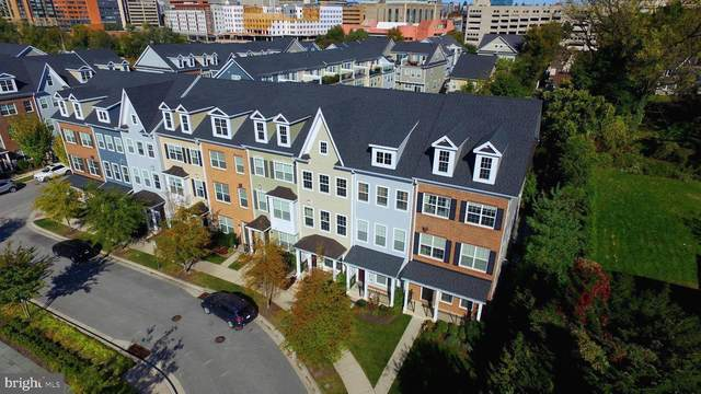 154 Linden Place, BALTIMORE, MD 21286 (#MDBC510372) :: V Sells & Associates | Keller Williams Integrity