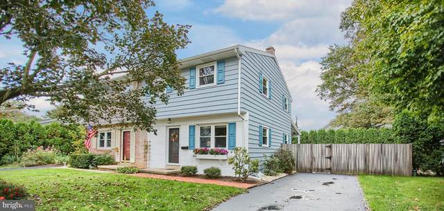 516 Spring Avenue, LITITZ, PA 17543 (#PALA172226) :: The Heather Neidlinger Team With Berkshire Hathaway HomeServices Homesale Realty