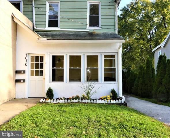 1010 Chester Pike, PROSPECT PARK, PA 19076 (#PADE530080) :: The Matt Lenza Real Estate Team