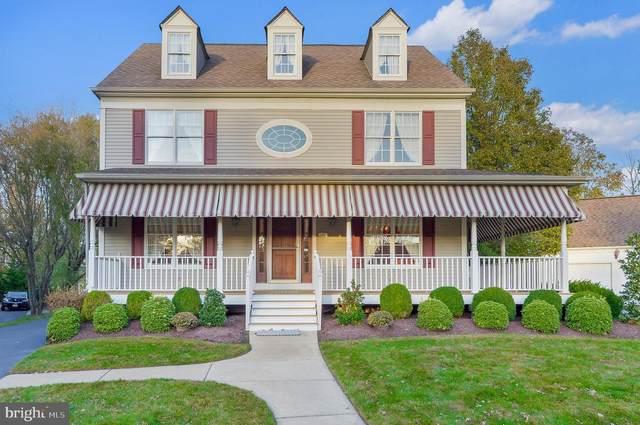 61 Hampshire Way, MEDFORD, NJ 08055 (#NJBL384594) :: Lucido Agency of Keller Williams