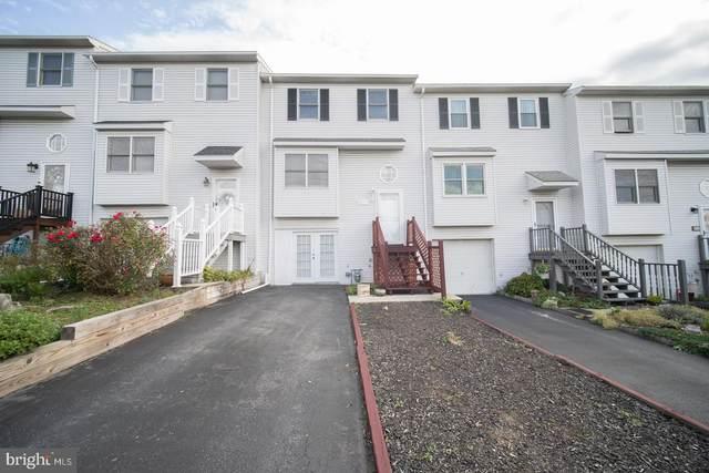 77 Lincoln Avenue, HARRISBURG, PA 17111 (#PADA126990) :: The Craig Hartranft Team, Berkshire Hathaway Homesale Realty