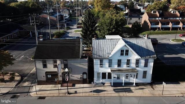228-230 East Main, WAYNESBORO, PA 17268 (#PAFL175970) :: Liz Hamberger Real Estate Team of KW Keystone Realty
