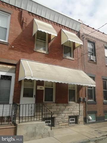 2579 E Elkhart Street, PHILADELPHIA, PA 19134 (#PAPH947178) :: Keller Williams Realty - Matt Fetick Team