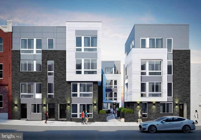 1429 Germantown Avenue Unit 7-B, PHILADELPHIA, PA 19122 (#PAPH947184) :: REMAX Horizons