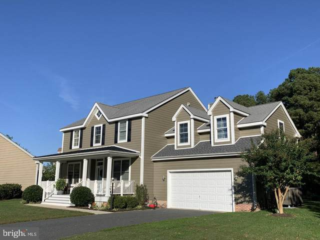 7902 Hart Glen Court, SAINT MICHAELS, MD 21663 (#MDTA139600) :: Brandon Brittingham's Team