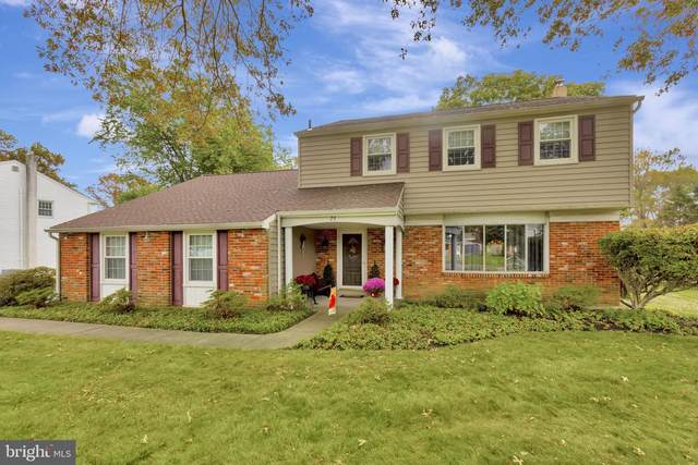 73 Joanne Road, HOLLAND, PA 18966 (#PABU509794) :: Certificate Homes