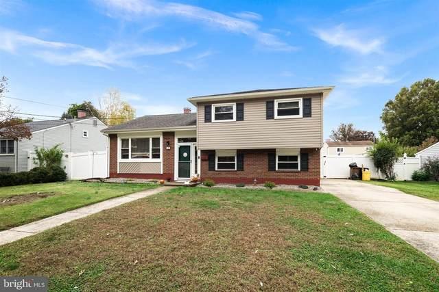 13 Lakeview Drive, HAMILTON, NJ 08620 (#NJME303580) :: LoCoMusings