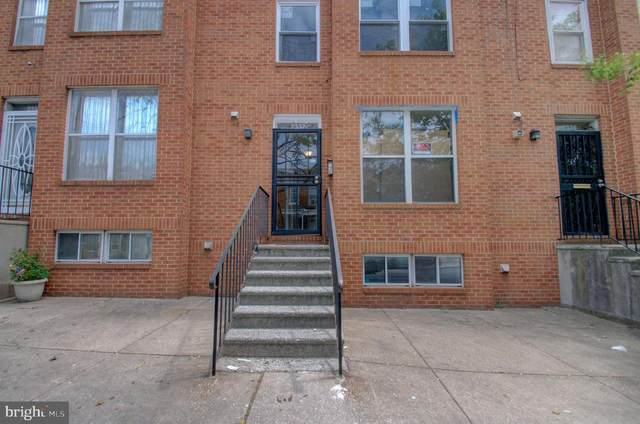 2337 Mcculloh Street, BALTIMORE, MD 21217 (#MDBA528594) :: The Redux Group