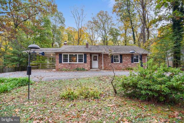4303 Wendy Court, MONROVIA, MD 21770 (#MDFR272640) :: Pearson Smith Realty