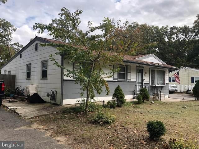 323 Timberline Drive, MOUNT LAUREL, NJ 08054 (#NJBL384600) :: Colgan Real Estate