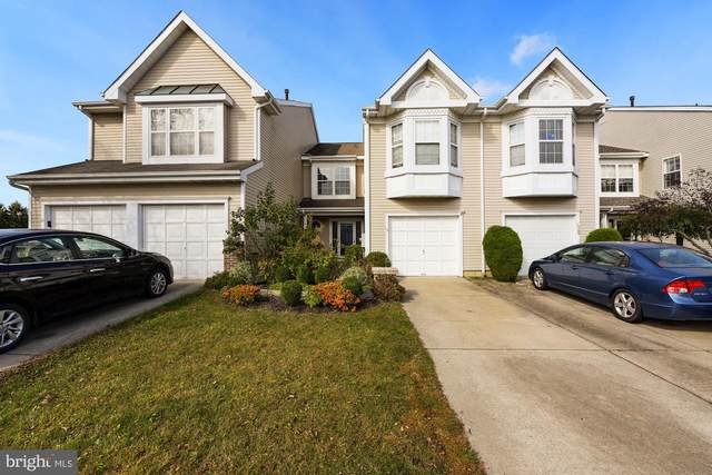 13 Elkington Drive, MOUNT LAUREL, NJ 08054 (MLS #NJBL384602) :: Kiliszek Real Estate Experts