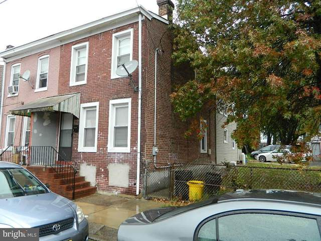 208 Phillips Avenue, TRENTON, NJ 08638 (#NJME303582) :: The Toll Group