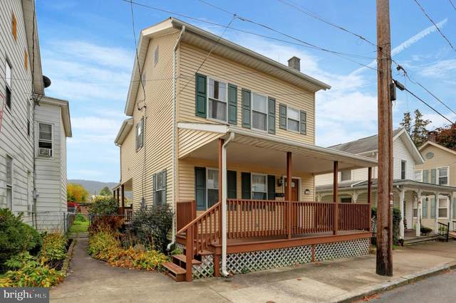 148 Moore Street, MILLERSBURG, PA 17061 (#PADA126996) :: Iron Valley Real Estate