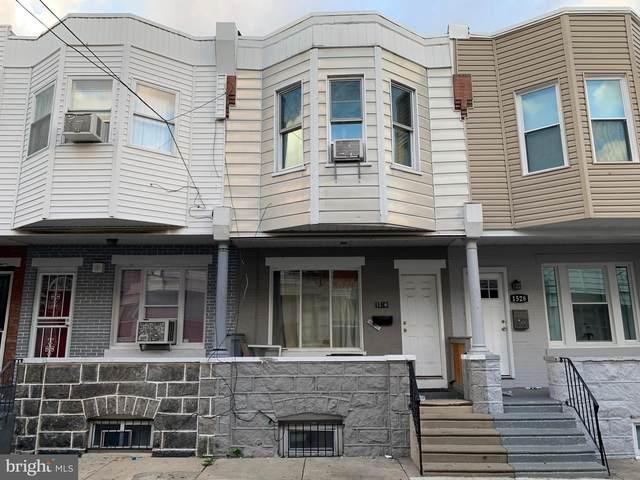 1530 S Etting Street, PHILADELPHIA, PA 19146 (#PAPH947236) :: LoCoMusings
