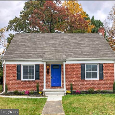 6713 Laurel Drive, BALTIMORE, MD 21207 (#MDBC510390) :: The Sky Group