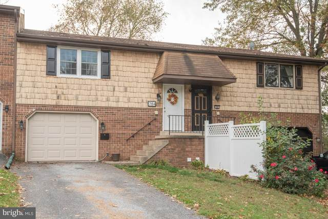 784 S Cedar Street, LITITZ, PA 17543 (#PALA172240) :: The Heather Neidlinger Team With Berkshire Hathaway HomeServices Homesale Realty