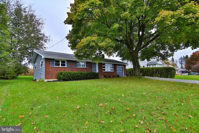 5457 Nor Bath Boulevard, NORTHAMPTON, PA 18067 (#PANH107184) :: Blackwell Real Estate
