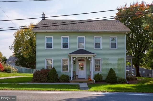 100 E Penn Grant Road, WILLOW STREET, PA 17584 (#PALA172242) :: The Joy Daniels Real Estate Group