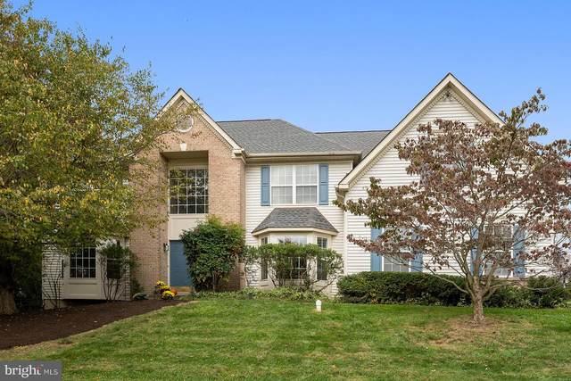 728 Lake Drive, AMBLER, PA 19002 (#PAMC668126) :: Colgan Real Estate