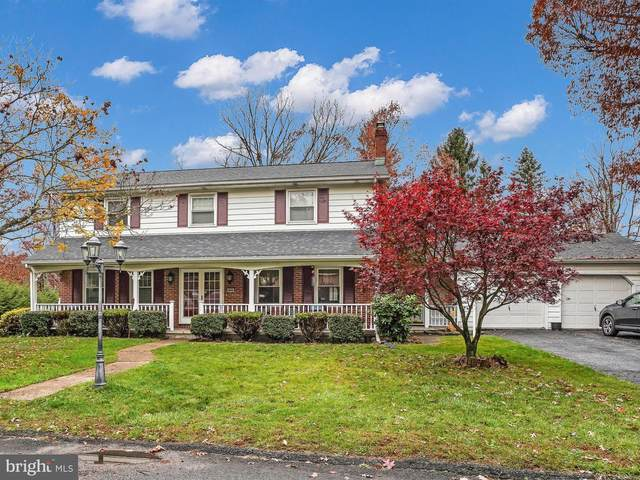 632 W Nicholas Street, FRACKVILLE, PA 17931 (#PASK132930) :: The Craig Hartranft Team, Berkshire Hathaway Homesale Realty