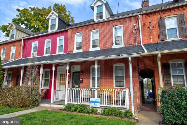 441 New Dorwart Street, LANCASTER, PA 17603 (#PALA172244) :: The Dailey Group