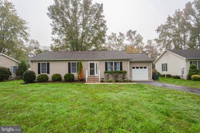12 Ruth Street, SELBYVILLE, DE 19975 (#DESU171714) :: RE/MAX Coast and Country