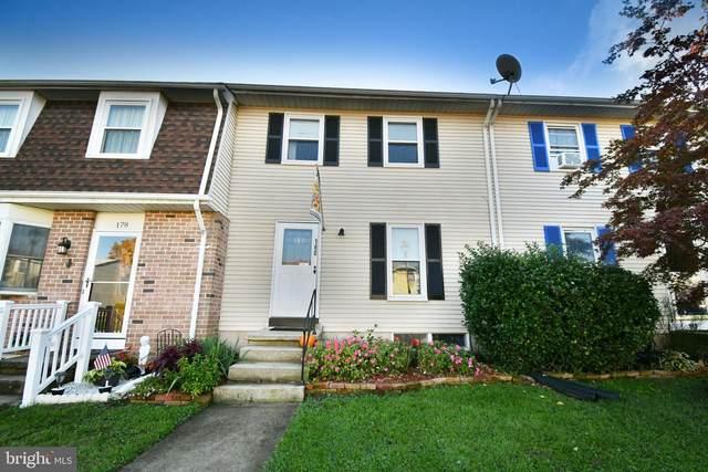180 Farm Road, ABERDEEN, MD 21001 (#MDHR253206) :: John Lesniewski | RE/MAX United Real Estate