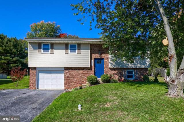 3191 Thornapple Drive, LANCASTER, PA 17601 (#PALA172248) :: Iron Valley Real Estate