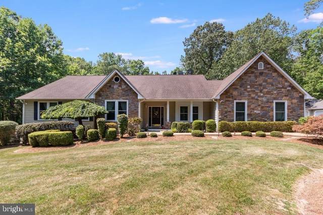 329 Tacketts Mill Road, STAFFORD, VA 22556 (#VAST226596) :: RE/MAX Cornerstone Realty