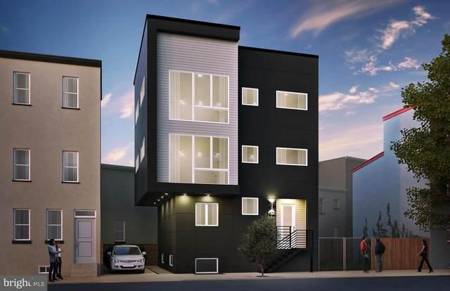 1602 N 3RD Street #3, PHILADELPHIA, PA 19122 (#PAPH947286) :: Jason Freeby Group at Keller Williams Real Estate