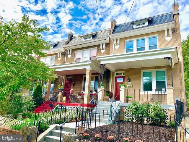 5314 7TH Street NW, WASHINGTON, DC 20011 (#DCDC493038) :: Tom & Cindy and Associates
